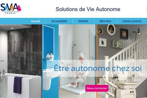 site web sva france